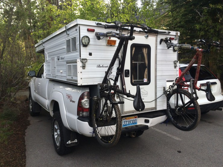The All Terrain Camper – Bobcat – Our Home On Wheels | Many