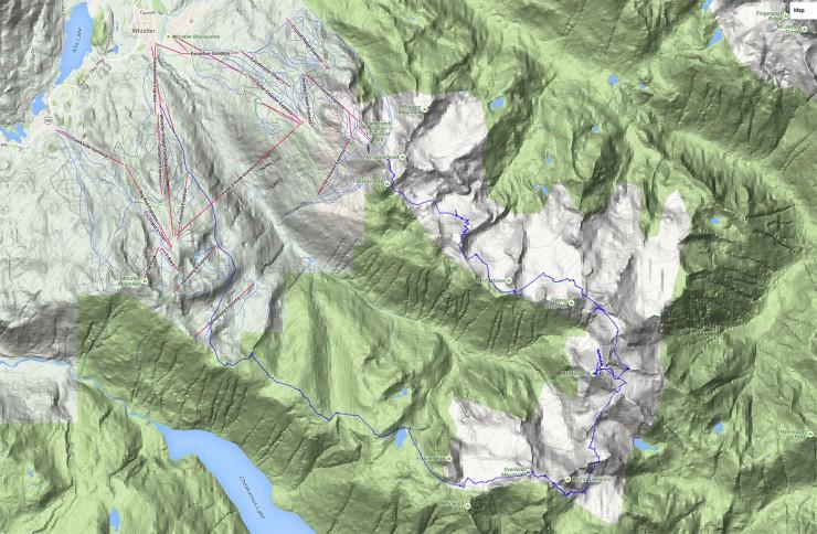 spearheadmap
