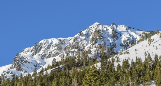 Pyramid Peak_