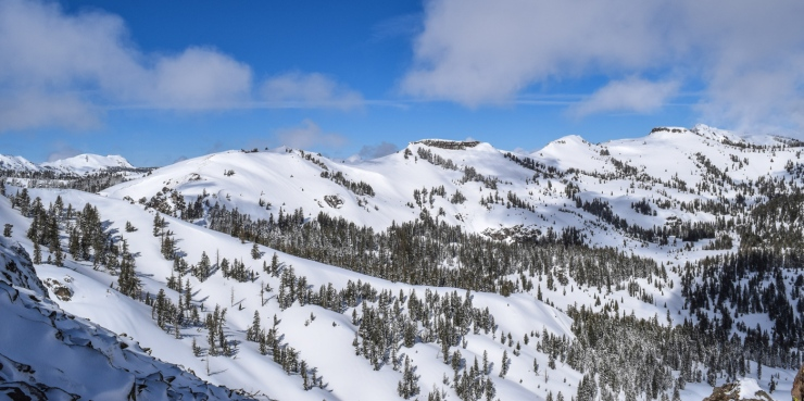 Silver Peak with Sara BC-7