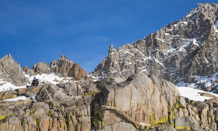 Palisade Glacier - Thunderbolt Peak-20