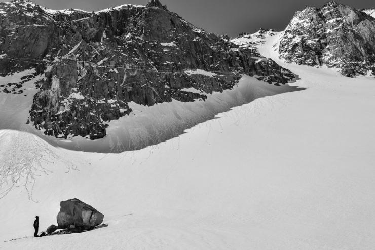 Palisade Glacier - Thunderbolt Peak-26