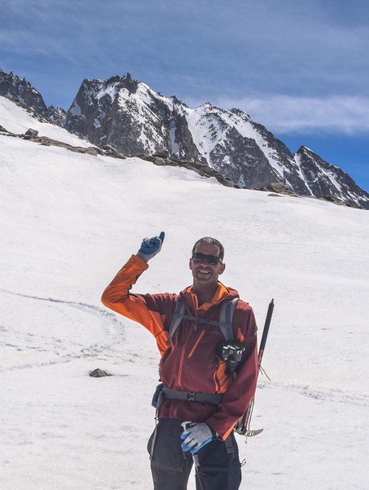 Palisade Glacier - Thunderbolt Peak-45